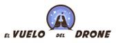 Logo El vuelo del drone